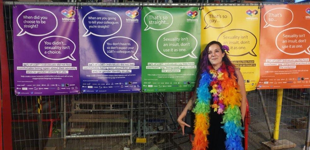 AECOM LGBT women careers jobs