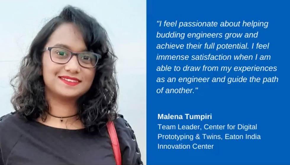 Eaton women engineer jobs - Malena