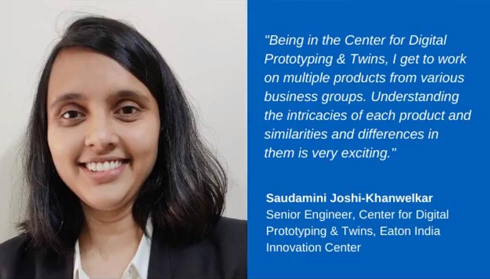 Eaton women engineer jobs - Saudamin