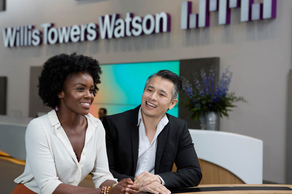 About Willis Towers Watson
